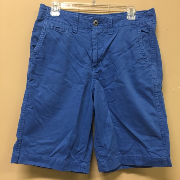 American Eagle Outfitters Other - AEO AMERICAN EAGLE LONGBOARD CHINO SHORTS 30